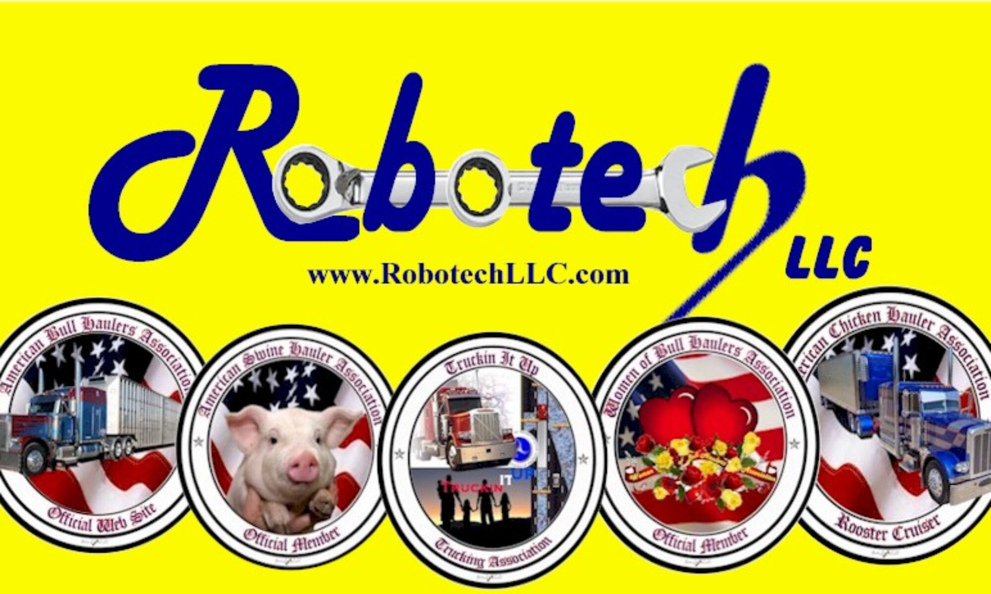 RoboTech LLC